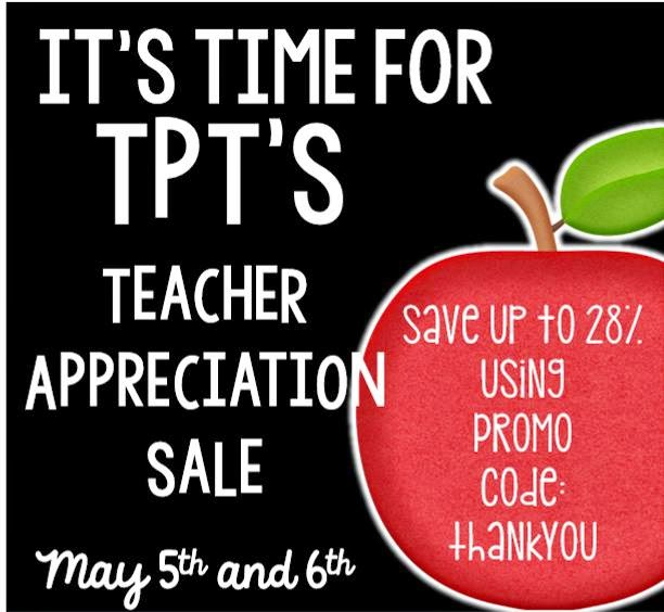 Teacher Appreciation Sale and 5 Ways to Save