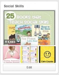 Social Skils Ideas Clever Classroom