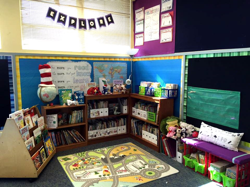 7 Steps To Set Up Your Classroom Library Clever