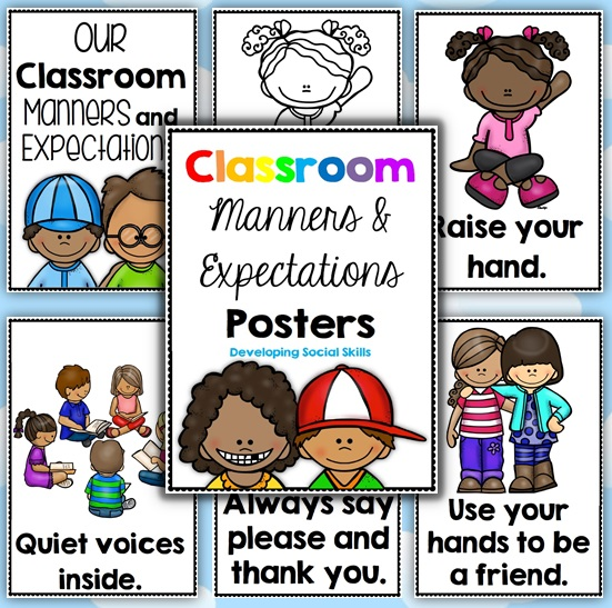 Children S Book Cover Posters ~ Books that teach social skills clever classroom