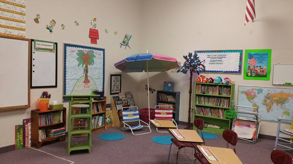 7 Steps To Set Up Your Classroom Library Clever Classroom Blog
