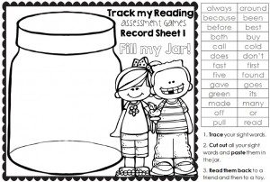 Never Ending Sight Words!