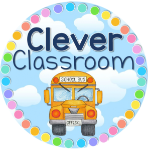 Clever Classroom Logo Rounds 2015