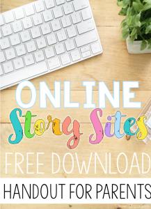 online read aloud sites for teachers parents and kids